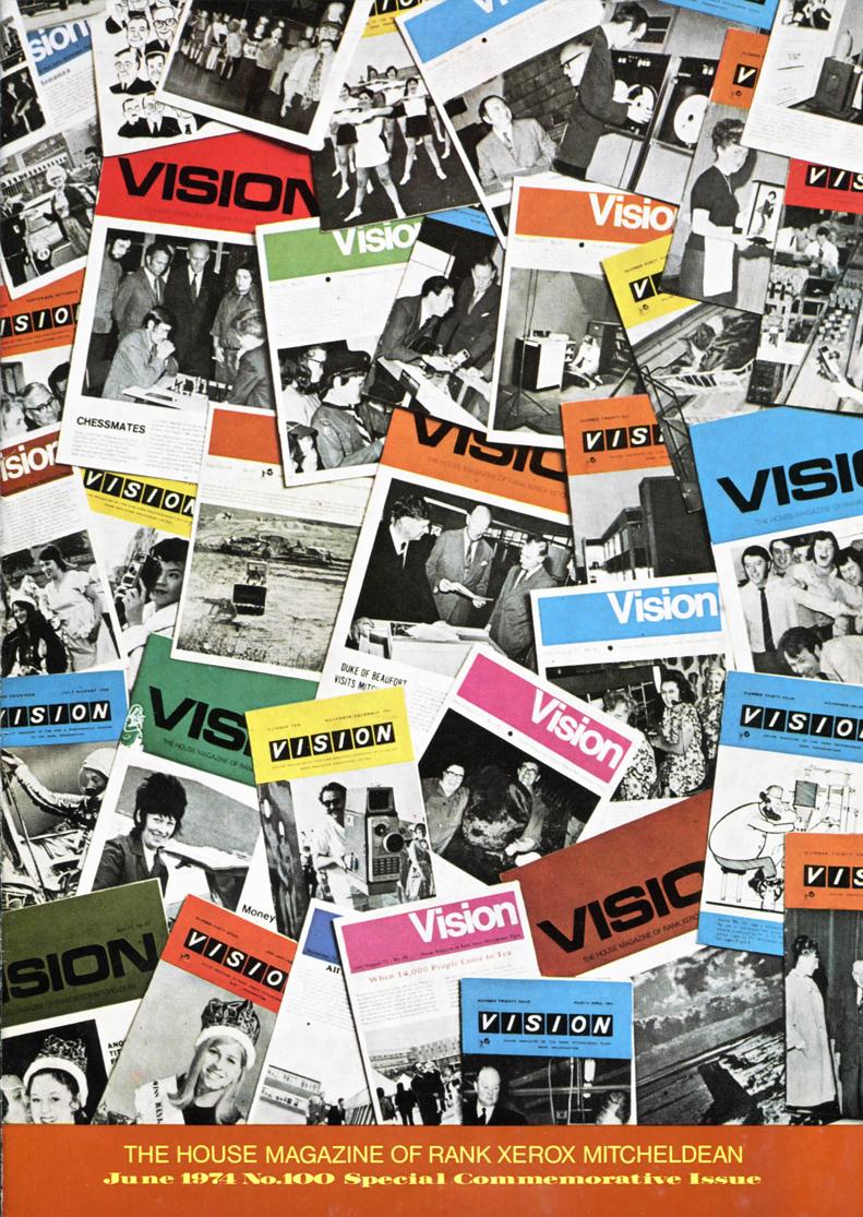 Vision Magazine