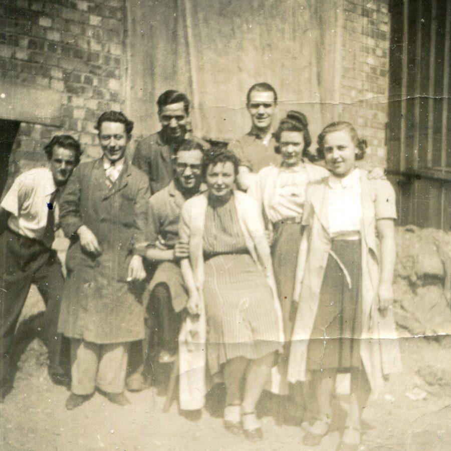 BAF 1939_40 Woodyer Road